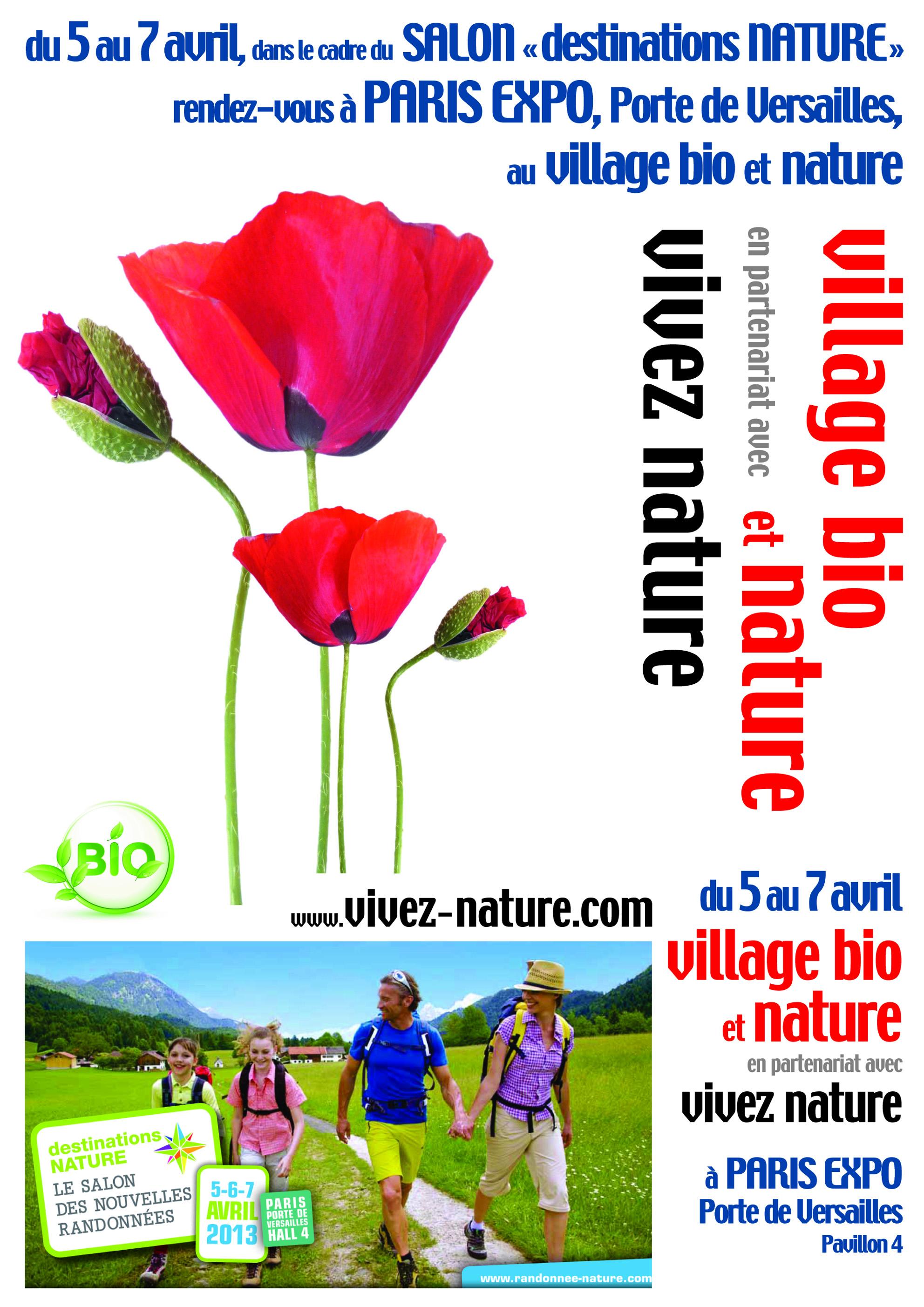Village Bio & Nature