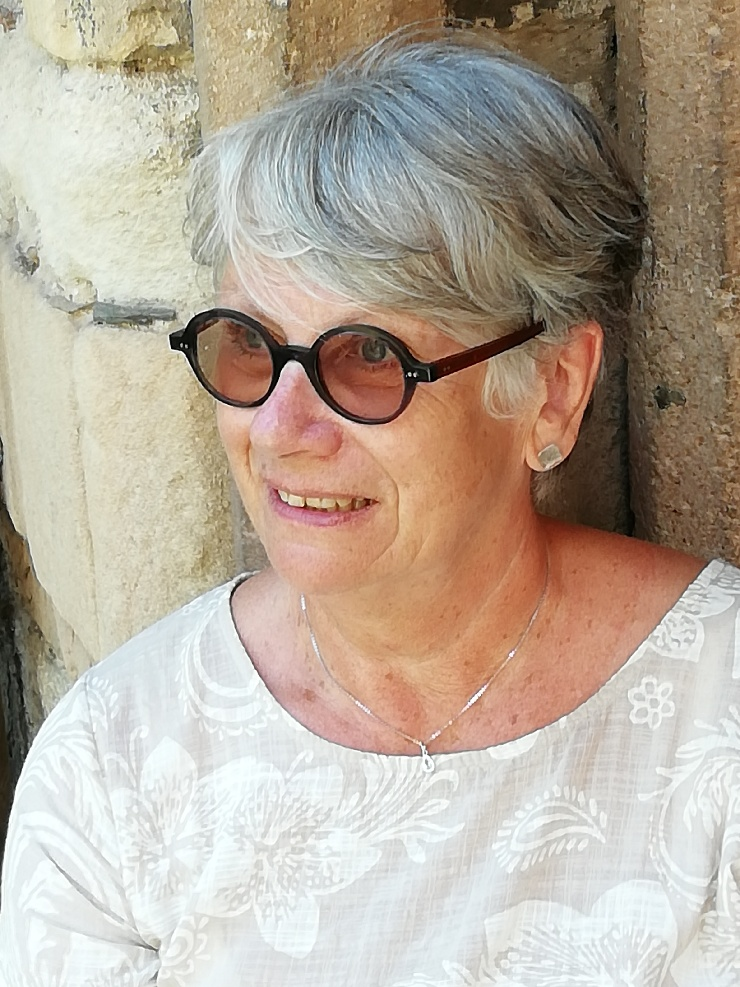 Marie-Christine Sergeant