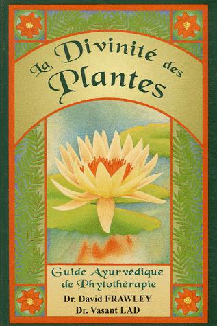 La Divinités des Plantes